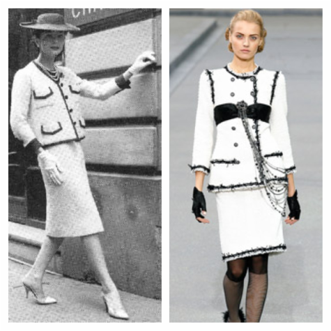 Impact On Fashion Coco Chanel